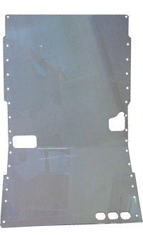 recambio policarbonato