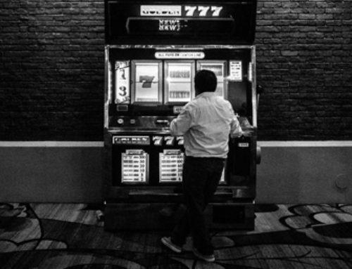 Cómo proteger las máquinas recreativas
