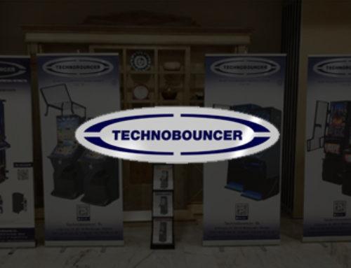 Technobouncer ha asistido al V Encuentro AGEO para la competitividad del sector