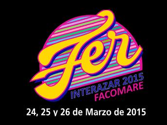 Technobouncer presente en la Fer-Interazar 2015
