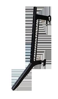 recambio brazo metalico